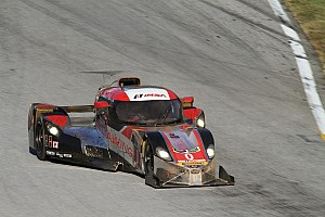 IMSA Race report DeltaWing team ends season on a high note in hometown race