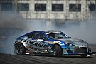 Scion closes in on a Formula DRIFT win