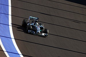 Russian GP race results: Hamilton reigns in the inaugural Sochi race