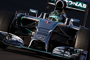 Russian GP: Mercedes mathematically wins the Constructors' Championship