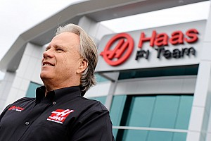 Formula 1 Special feature Crunch Time: Will Haas F1 Team be ready to roll off the grid in 2016?