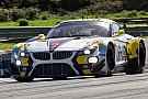 Marc VDS win on ELMS debut