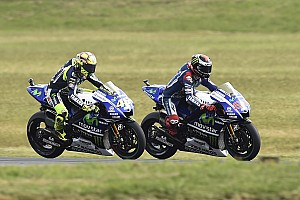 Yamaha prepares to wrap up triple-header in Sepang