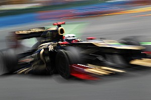 Esteban Ocon and Roy Nissany get their first taste of Formula 1