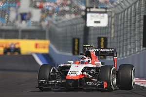 Formula 1 Breaking news Brothers look to save troubled Marussia - report