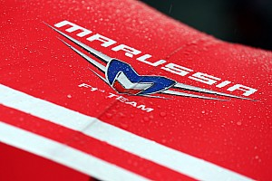 Now Marussia enters administration