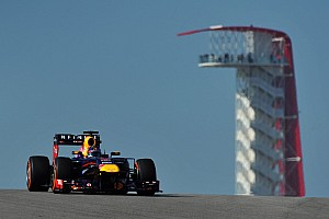 Formula 1 Breaking news F1 to end US GP's Nascar clash in 2015