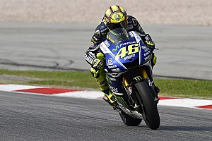 Yamaha sets up for season showdown in Spain