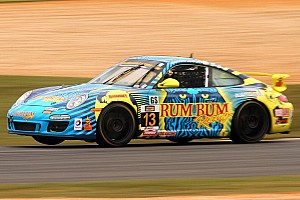 Rum Bum Racing's Matt Plumb voted into Road Racing Drivers Club