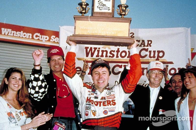 Top 5 NASCAR Championship moments