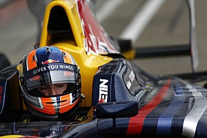 Lynn still in the running for Toro Rosso seat, says Tost