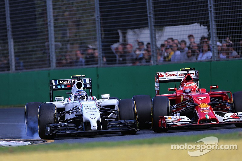 Double points has constructors ready to fight at Abu Dhabi