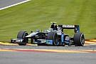 Conor Daly to wind up GP2 season in Abu Dhabi