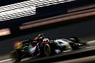 Sahara Force India does a good start on the Abu Dhabi GP weekend
