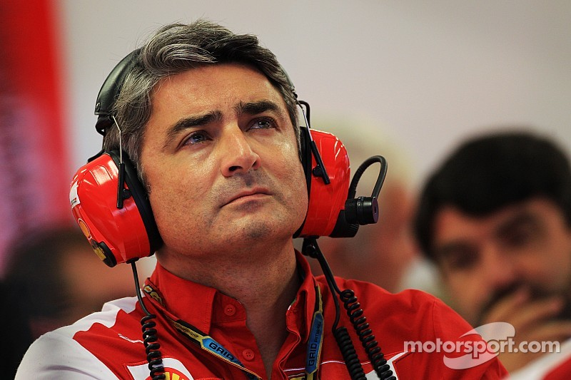Mattiacci out of Ferrari as Arrivabene confirmed in top job