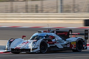 Audi heads for grand WEC finale in Brazil