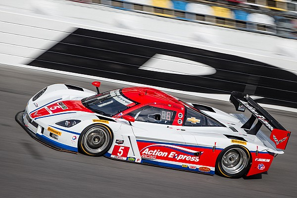 Action Express makes personnel changes ahead of 2015 season