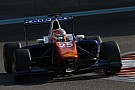 GP3 testing ends with Ghiotto fastest