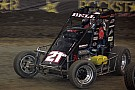 Bell wins at Perris, Abreu takes USAC championship