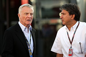 Mosley ready to 'help' F1 amid European investigation