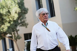 Walsh unlikely to 'rein in' Ecclestone