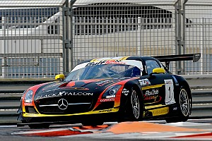 Endurance Preview Team Black Falcon's Gulf 12 Hours title defence rests in the hands of a great driver line-up