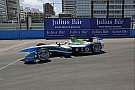 Michela Cerruti fights for the top-10 in Uruguay Formula E round