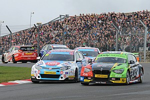 BTCC Breaking news 2015 BTCC grid shaping up, but major question marks remain