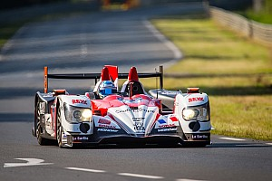 European Le Mans Breaking news Sebastien Loeb Racing to end LMP2 operation
