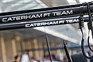 Caterham's fate to be decided Monday