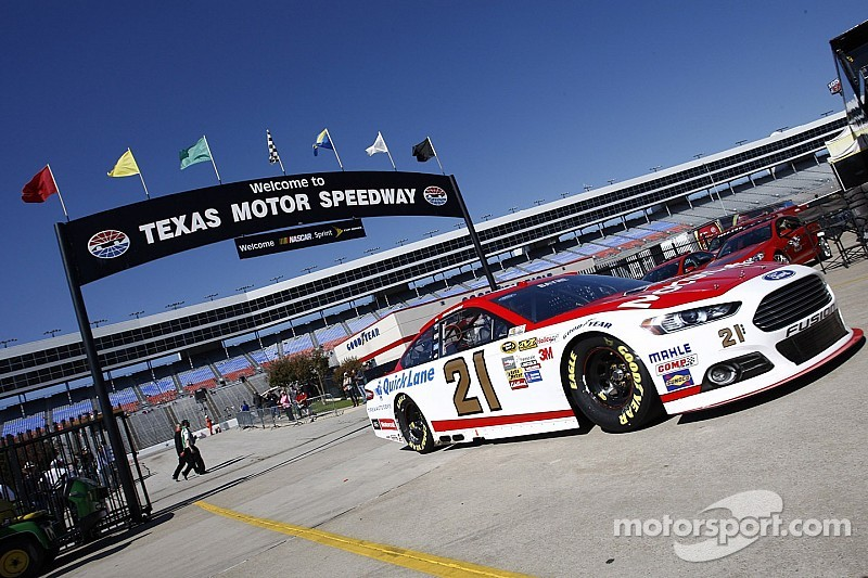 Bullins back with Wood Brothers