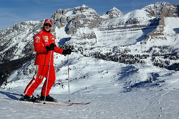 Michael Schumacher injury timeline