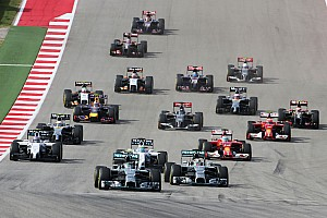 F1 engine makers to meet in Geneva