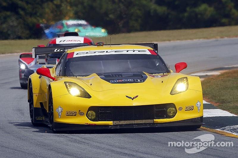 Corvette Racing at Daytona: Ready for roar ahead of 2015 Season