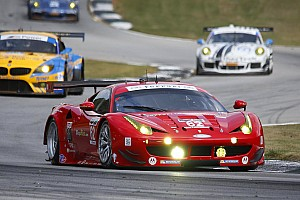 Risi Competizione sets its Ferrari lineup for 2015