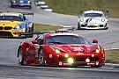 Risi Competizione sets its Ferrari lineup for 2015