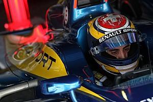 Formula E Practice report Buemi quickest again in final practice