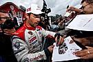 Sébastien Loeb kicks off the 2015 season at Rallye Monte-Carlo!