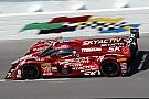 Mazda adds all-star spotters to Daytona effort