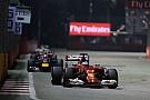 Qatar no tendrá Gran Premio