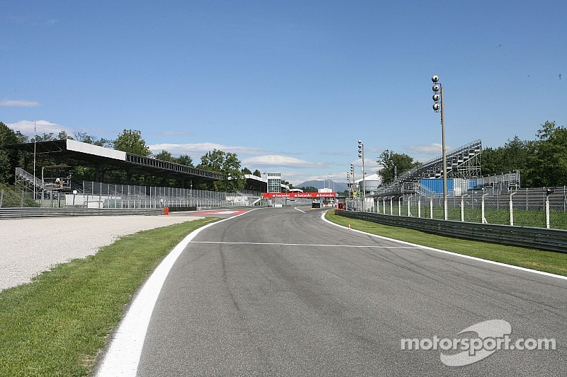 Monza can survive without F1 race - boss