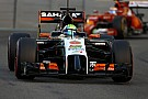 Force India will not test 2015 car at Jerez