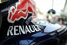 Renault wants to halve gap to Mercedes in 2015