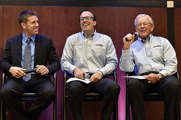 Is team franchising in NASCAR's future?