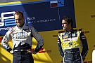Lotus F1 reserve driver Marco Sorensen signs for Carlin