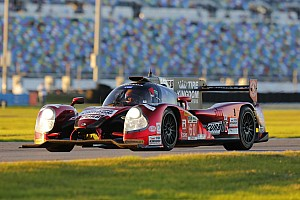 IMSA Breaking news Daytona meeting to define future rules held today