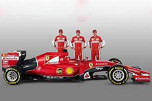 Vettel: 'Don't expect too much from us'