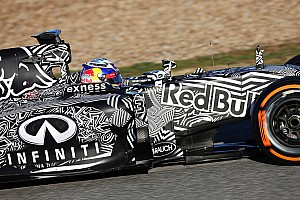 Horner hints that Red Bull could have another unusual livery for Australia
