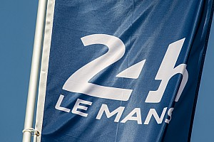 2015 24 Hours of Le Mans entry list revealed