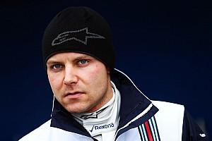 Formula 1 Breaking news Bottas not denying interest in Raikkonen's seat
